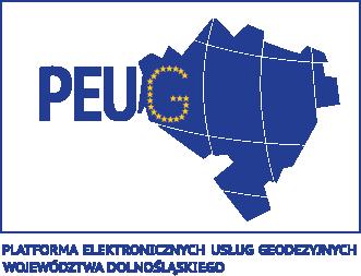 Logo PEUG